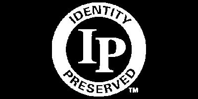 Identity Preserved Logo