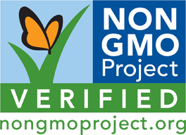 Non GMO Project Certified
